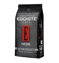 Кофе молотый Egoiste Noir 250г пачка