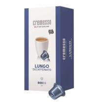 Кофе в капсулах Cremesso Decaffeinato 16шт