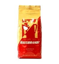 Кофе в зернах Hausbrandt Superbar (Супербар) 1кг пачка