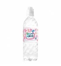 Фрутоняня вода 0,33 л негазированная, ПЭТ