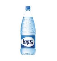 Газированная вода Бонаква 1 л, ПЭТ
