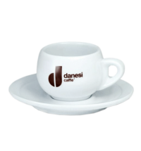 Кофейная пара Danesi 50мл керамика