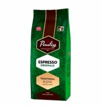 Кофе молотый Paulig Espresso Originale 250г пачка