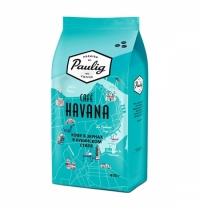 Кофе в зернах Paulig Havana 400г пачка
