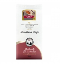 Кофе в зернах Монтана Кофе Espresso Gold IR №11 500 г