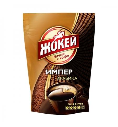 фото: Кофе растворимый Жокей Импер 75г пакет