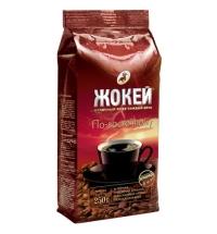 Кофе в зернах Жокей По-восточному
