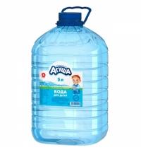 Вода Агуша 5 л