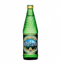 Минеральная вода Нарзан Элита газированная 0,5 л, стекло