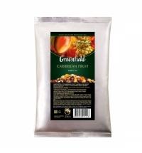 Чай Greenfield Caribbean Fruit (Карибиан Фрут) травяной, листовой, 250 г