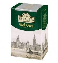 Чай Ahmad Earl Grey (Эрл Грей) черный, листовой, 200 г