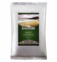 Чай Greenfield Milky Oolong (Милки Оолонг) улун, листовой, 250 г