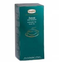 Чай Ronnefeldt Teavelope Assam черный, 25 пакетиков
