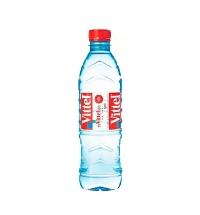 Вода Виттель 0.5 негазированная, ПЭТ