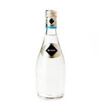 Вода Риоба в стеклянной бутылке, 330мл, негазированная