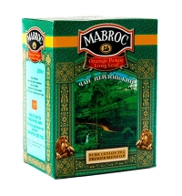 Чай Mabroc Premier blend черный, листовой, 250 г