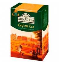 Чай Ahmad Orange Pekoe (Оранж Пеко) черный, листовой, 200г