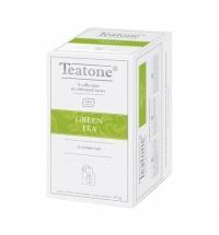 Чай Teatone Green Tea зеленый, 25 пакетиков