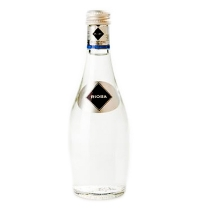 Вода Rioba газ, 330мл, стекло