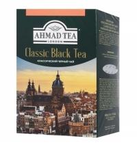 Чай Ahmad Classic Black Tea (Классический Черный Чай) черный, листовой, 500г
