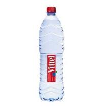 Вода Vittel 1.5 л без газа, ПЭТ