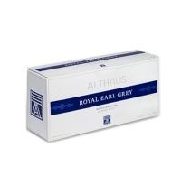 Чай Althaus Royal Earl Grey черный, 20 пакетиков для чайников