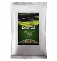 Чай Greenfield Harmony Land (Хармони Лэнд) зеленый, листовой, 250 г
