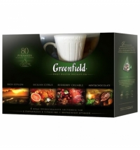 Фильтры для кофеварок Melitta Gourmet белый 80шт/уп, 1х4см, 3 арома-зоны
