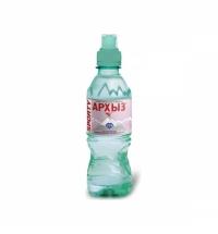 Вода Архыз Спорт 500мл, без газа, ПЭТ