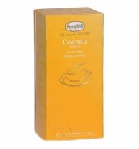 Чай Ronnefeldt Teavelope Camomile травяной, 25 пакетиков