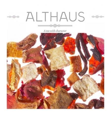 фото: Чай Althaus Guarana Heat фруктовый, листовой, 250 г