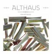 Чай Althaus Lemongras травяной, листовой, 100 г