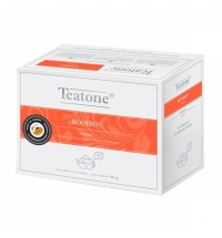 Чай Teatone Rooibos травяной, 20 пакетиков на чайник