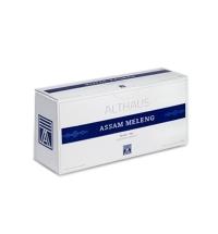 Чай Althaus Assam Meleng черный, 20 пакетиков для чайников