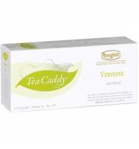 Чай Ronnefeldt Tea-Caddy Ververine травяной, 20 пакетиков для чайника