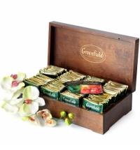 Чай Teatone Milky Oolong улун, 20 пакетиков на чайник(154)