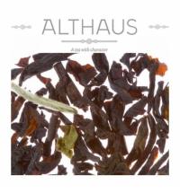 Чай Althaus Imperial Earl Grey черный, листовой, 250 г