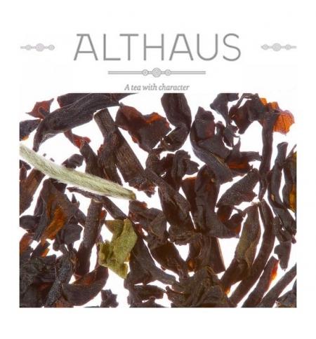 фото: Чай Althaus Imperial Earl Grey черный, листовой, 250 г