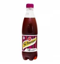 Напиток газированный Schweppes гранат 500мл, ПЭТ