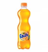 Напиток газированный Fanta 500мл ПЭТ