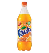 Напиток газированный Fanta 2л ПЭТ