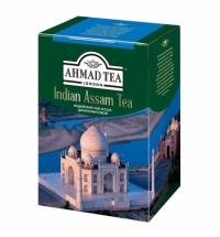 Чай Ahmad Indian Assam Tea (Индийский Чай Ассам) черный, листовой, 200г