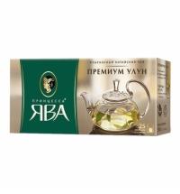 Чай Принцесса Ява Премиум Улун улун, 25 пакетиков