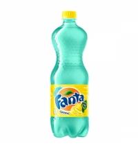 Напиток газированный Fanta цитрус 1л, ПЭТ