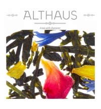 Чай Althaus Manon зелный, листовой, 250 г