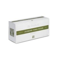 Чай Althaus Jasmine Ting Yuan зеленый, 20 пакетиков для чайников
