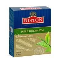 Чай Riston Classic зеленый, листовой, 200 г