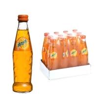 Напиток газированный Mirinda Orange 250мл х 12шт стекло