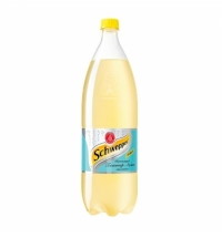 Напиток газированный Schweppes Bitter Lemon 1.5л x9шт ПЭТ