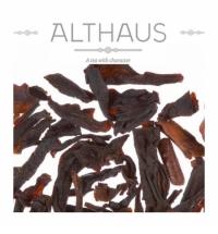 Чай Althaus Sweet Rosie O'Grady черный, листовой, 250 г